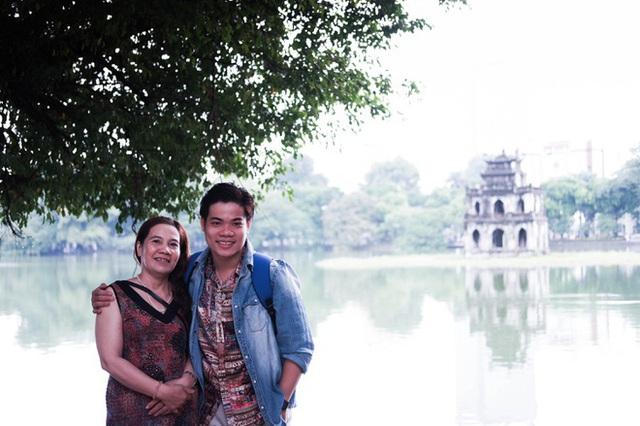 9X Bạc Liêu đưa mẹ du lịch khắp Việt Nam suốt 3 năm - Ảnh 6.