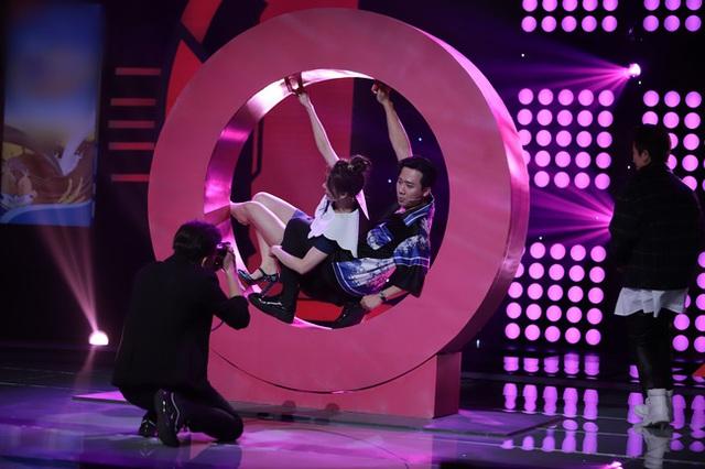 Hari Won: Trấn Thành thích búp bê và luôn lấy vợ làm mẫu để phối đồ - Ảnh 5.