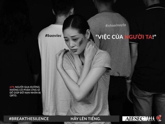 Hoa hậu Khánh Vân tái hiện nỗi đau bị quấy rối tình dục - Ảnh 4.