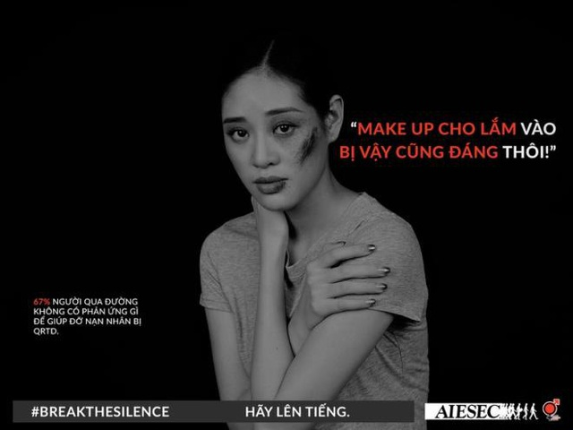 Hoa hậu Khánh Vân tái hiện nỗi đau bị quấy rối tình dục - Ảnh 3.