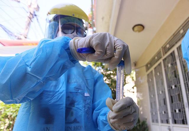 Bộ Y tế: Hà Nội, TP HCM, Đắk Lắk cần tiếp tục đi từng ngõ rà soát người từ Đà Nẵng về từ 1/7  - Ảnh 2.