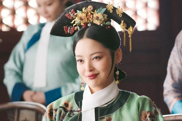 4 vai ác nữ kinh điển của Hoa ngữ được khán giả yêu thích nhất - Ảnh 1.