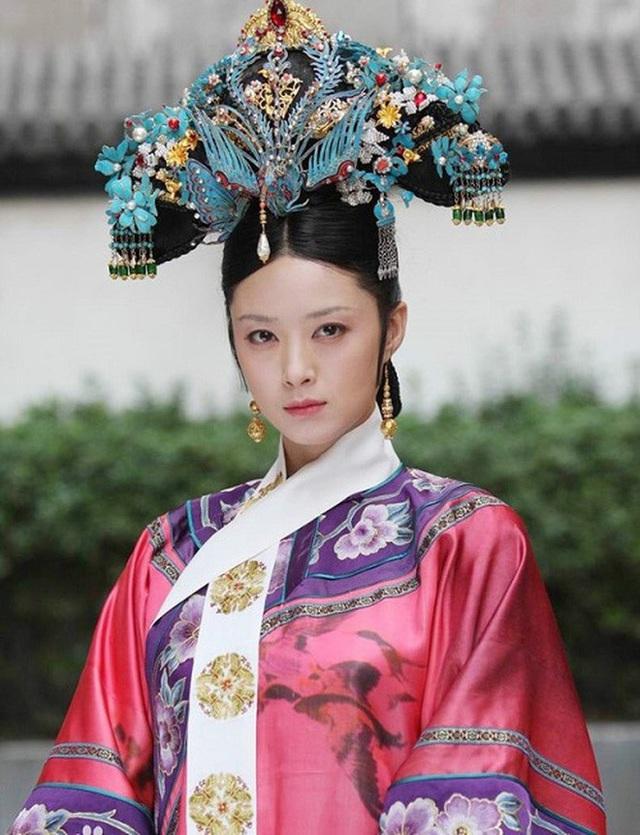 4 vai ác nữ kinh điển của Hoa ngữ được khán giả yêu thích nhất - Ảnh 3.