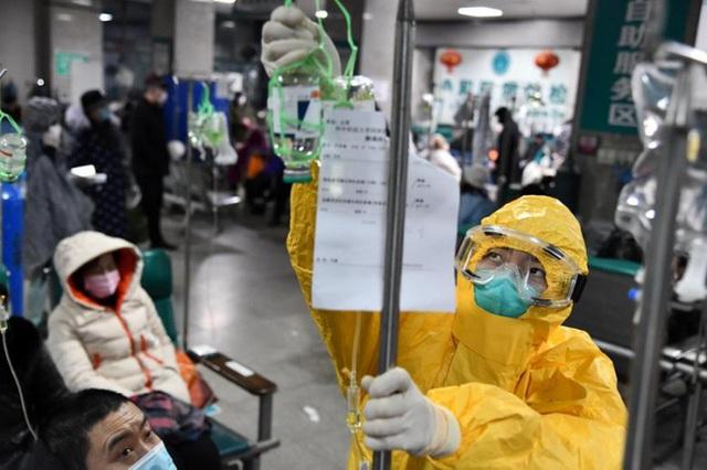 Đến công ty làm việc trong mùa dịch Covid-19, bác sĩ khuyên mỗi người nên tuân thủ các nguyên tắc sau đây để tự mình phòng tránh bệnh - Ảnh 3.