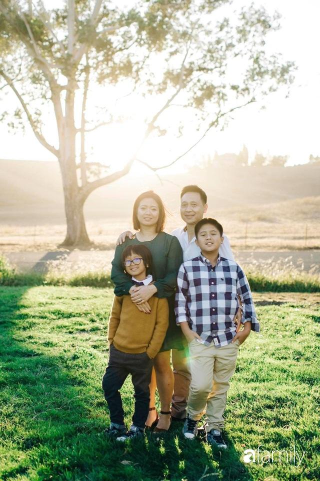 Cuộc sống bình yên, hòa mình cùng thiên nhiên khi trồng rau nuôi gà trong mảnh vườn 650m² của mẹ Việt ở Mỹ - Ảnh 4.