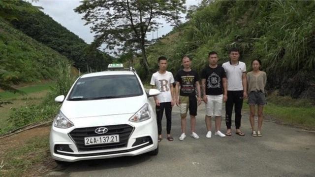 Lào Cai: Thủ đoạn của nhóm người Trung Quốc nhập cảnh trái phép vào Việt Nam - Ảnh 2.