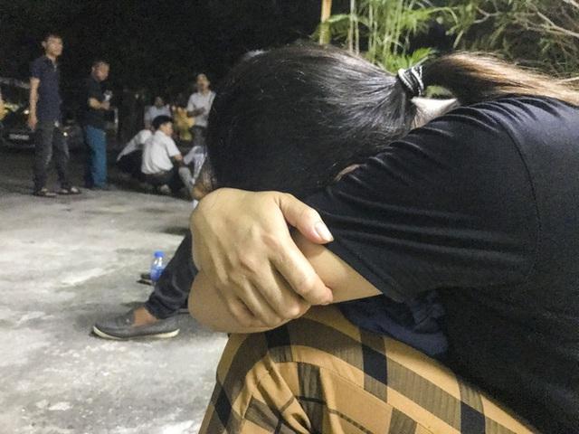 Thông tin mới gây đau lòng vụ sập thang lắp kính khiến 4 người chết ở Hà Nội - Ảnh 4.