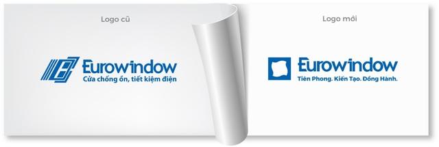 Bộ nhận diện thương hiệu mới của Eurowindow chính thức ra mắt - Ảnh 2.