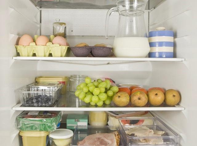 5 không khi sử dụng tủ lạnh để bảo vệ sức khỏe cả nhà - Ảnh 1.