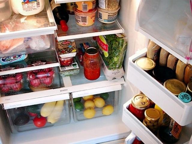 5 không khi sử dụng tủ lạnh để bảo vệ sức khỏe cả nhà - Ảnh 2.