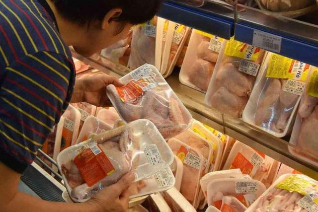 Sự thật ít người biết về loại thịt có giá rẻ như rau ở Việt Nam - Ảnh 1.