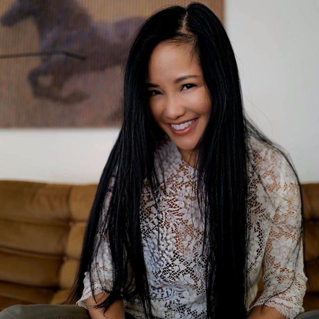 Đời tư diva Việt: Thanh Lam, Hồng Nhung tuổi 50 vẫn yêu nồng nhiệt - Ảnh 16.