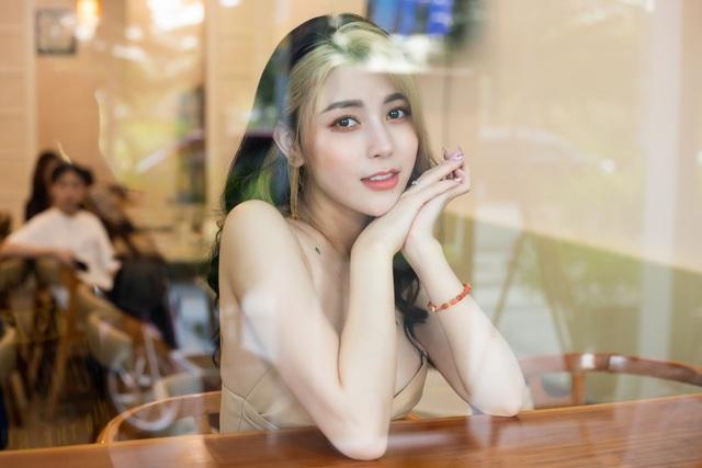 Quán quân The Voice Việt từng bị từ chối nhập cảnh vì vẻ ngoài khác lạ - Ảnh 4.
