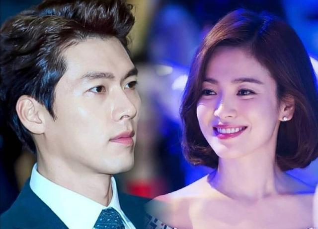 Song Hye Kyo và Hyun Bin đã mua biệt thự về sống chung với nhau rồi đây này? - Ảnh 9.