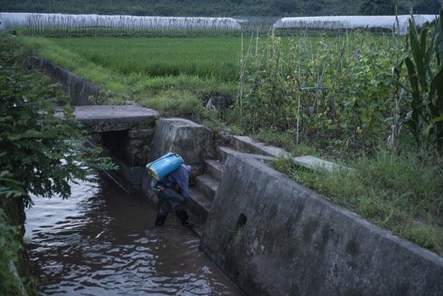 Mưa lũ ở Trung Quốc là thiên tai, nhưng thiệt hại có phải 'nhân tai'? - Ảnh 10.