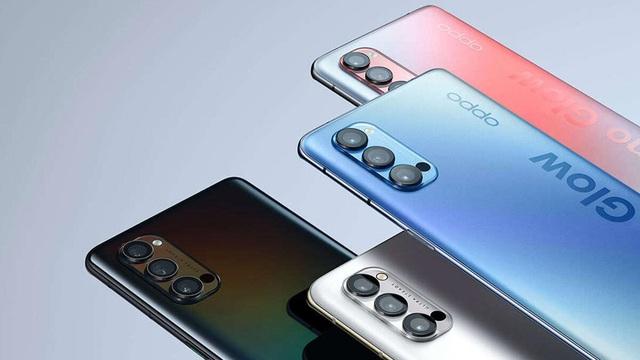 5 smartphone có màu sắc ấn tượng nửa đầu 2020 - Ảnh 3.