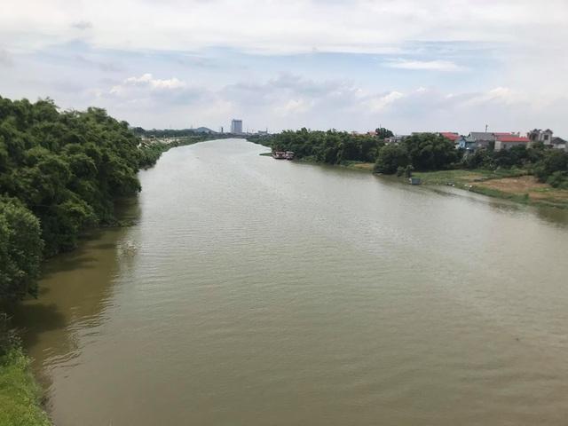 Vụ 3 mẹ con tự tử dưới sông Thương – Bắc Giang: Hé lộ nguyên nhân dẫn đến cái chết đau lòng - Ảnh 2.
