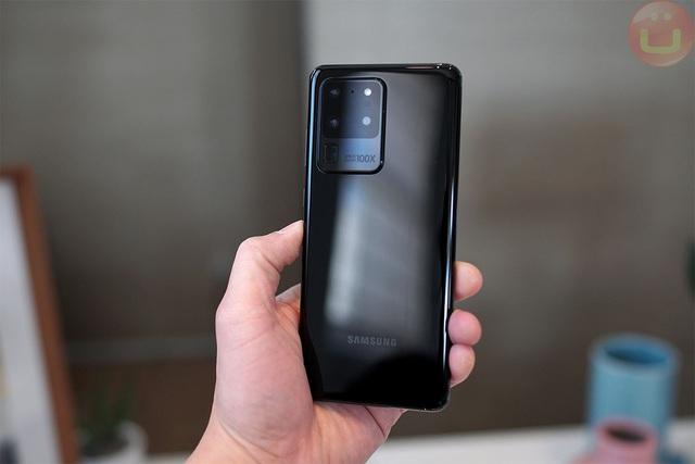 5 smartphone Android mạnh nhất thế giới - Ảnh 1.