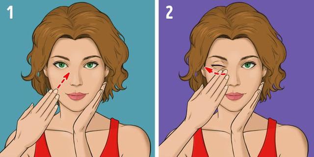 Được coi là phương pháp giúp khuôn mặt trẻ hơn 10 tuổi mà không tốn kém, chị em tiếc gì 5 phút mỗi ngày mà không thực hiện ngay - Ảnh 8.