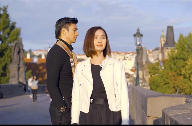 """Lã Thanh Huyền """"thu phục khán giả thế nào trong """"Tình yêu và tham vọng? - Ảnh 7."""
