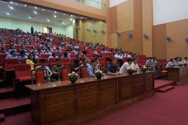 Hà Nội tổ chức Mít tinh kỷ niệm Ngày Dân số Thế giới 11/7 - Ảnh 4.