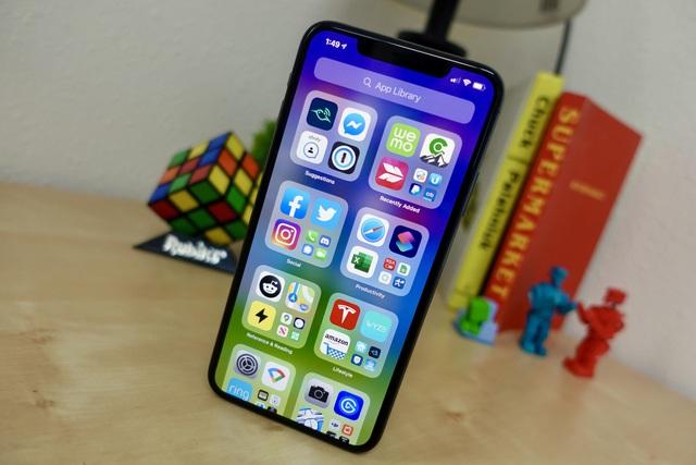 Sáu tính năng trên iOS 14 khiến iPhone hấp dẫn hơn - Ảnh 3.