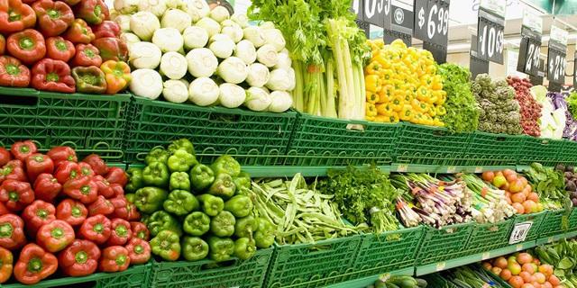 Sự thật gây sốc về độ sạch của rau quả bán ở siêu thị, chỉ nhân viên mới biết - Ảnh 1.
