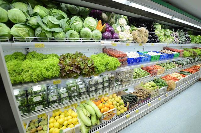 Sự thật gây sốc về độ sạch của rau quả bán ở siêu thị, chỉ nhân viên mới biết - Ảnh 4.