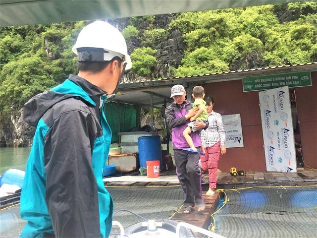 Bão số 2: Hải Phòng, Quảng Ninh sơ tán dân, cấm biển từ 0h ngày 2/8 - Ảnh 2.