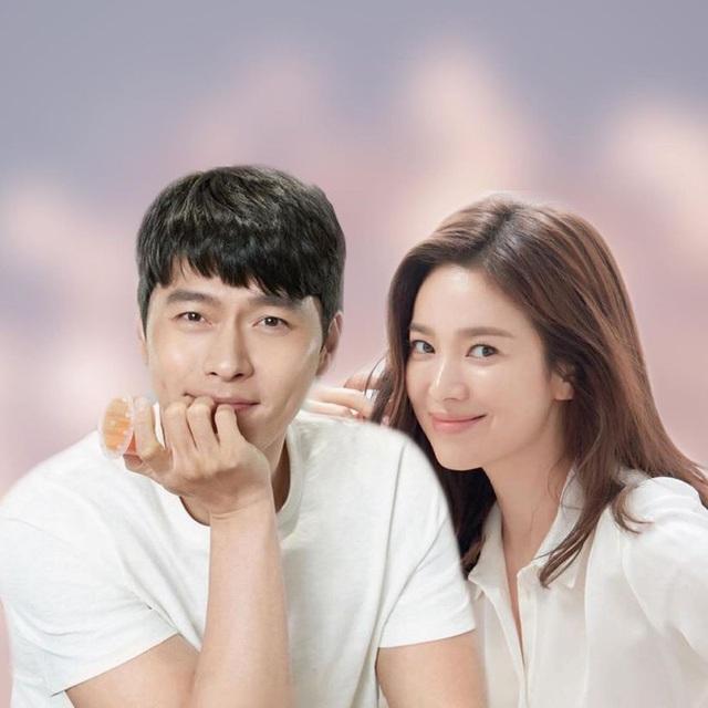 Sự thật chuyện Song Hye Kyo sống chung với Hyun Bin - Ảnh 3.