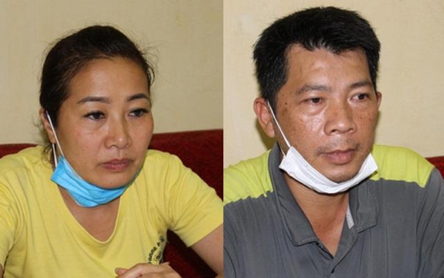 Mỗi chuyến xe chở người Trung Quốc nhập cảnh trái phép từ Lào Cai vào TP.HCM được trả 25 triệu đồng - Ảnh 1.