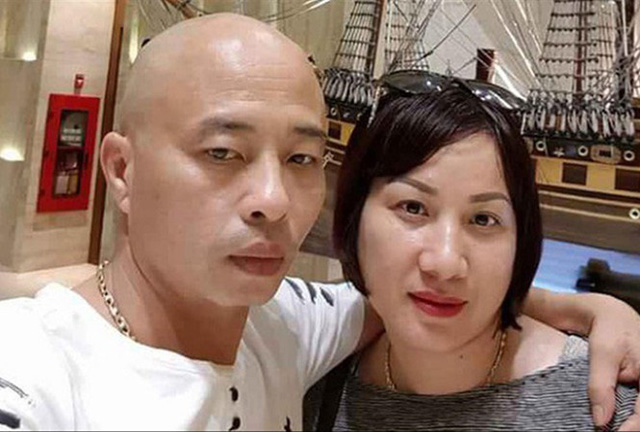Hé lộ nguyên nhân khiến vợ Đường Nhuệ bị khởi tố thêm tội danh - Ảnh 2.