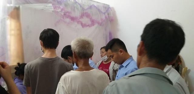 Vụ sập giàn cẩu kính ở Hà Nội: Đau xót cuộc gọi cuối cùng nạn nhân trẻ tuổi nhất với vợ, thông báo đi làm thêm ca - Ảnh 4.