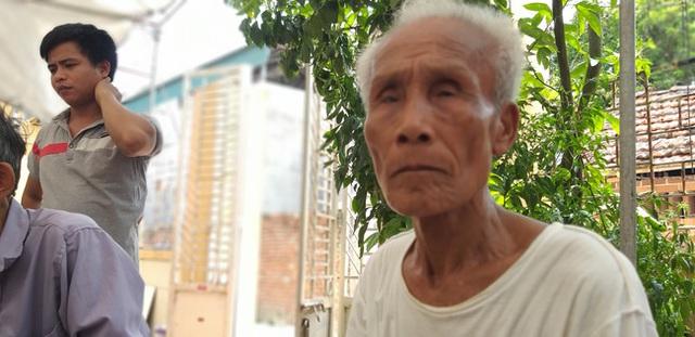 Vụ sập giàn cẩu kính ở Hà Nội: Đau xót cuộc gọi cuối cùng nạn nhân trẻ tuổi nhất với vợ, thông báo đi làm thêm ca - Ảnh 7.