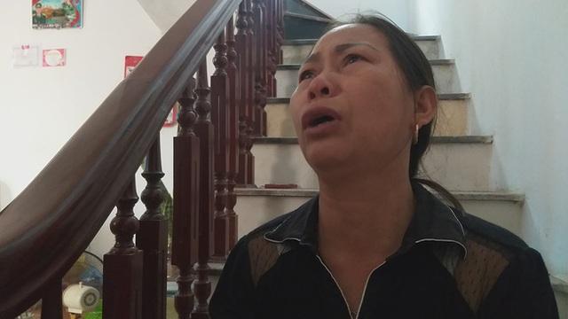 Vụ sập giàn cẩu kính ở Hà Nội: Đau xót cuộc gọi cuối cùng nạn nhân trẻ tuổi nhất với vợ, thông báo đi làm thêm ca - Ảnh 9.