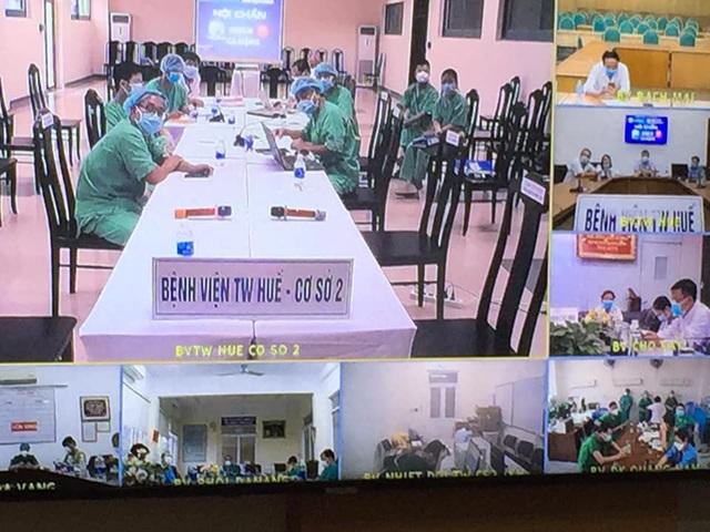 Bệnh nhân 812 ở Hà Nội diễn biến tăng nặng nhanh, phải thở máy - Ảnh 4.