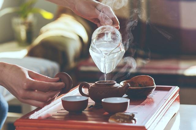 Khám phá 6 hương vị trà nổi tiếng trên thế giới - Ảnh 1.