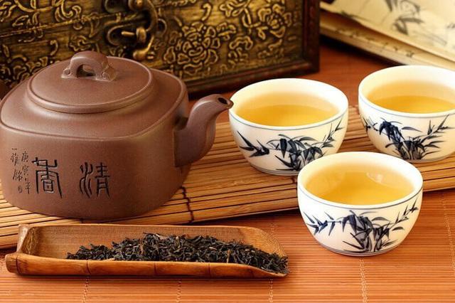 Khám phá 6 hương vị trà nổi tiếng trên thế giới - Ảnh 2.