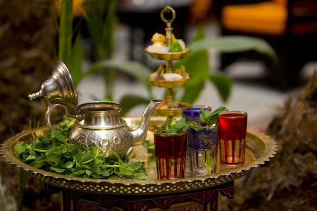 Khám phá 6 hương vị trà nổi tiếng trên thế giới - Ảnh 3.