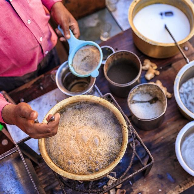 Khám phá 6 hương vị trà nổi tiếng trên thế giới - Ảnh 5.