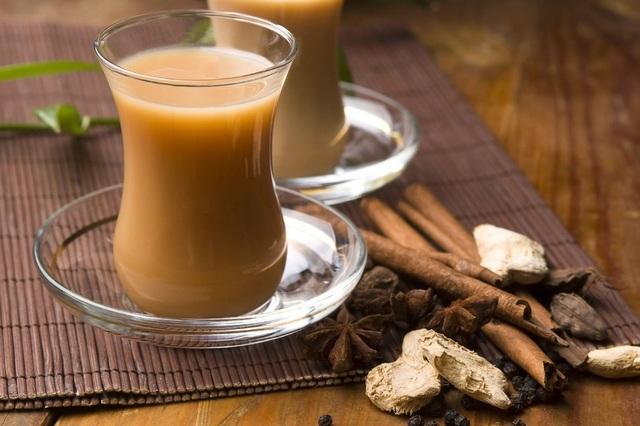 Khám phá 6 hương vị trà nổi tiếng trên thế giới - Ảnh 6.