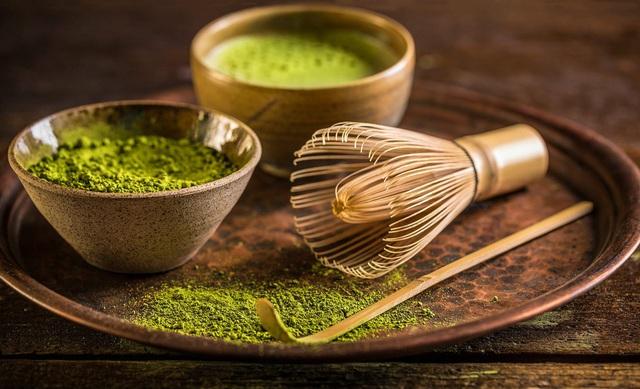 Khám phá 6 hương vị trà nổi tiếng trên thế giới - Ảnh 8.
