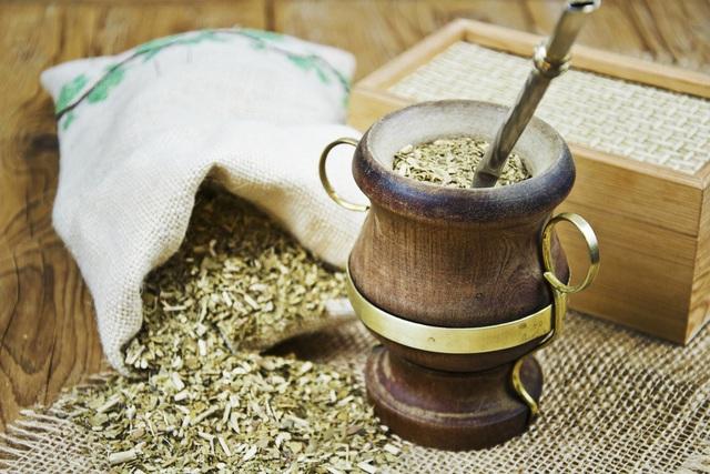 Khám phá 6 hương vị trà nổi tiếng trên thế giới - Ảnh 10.