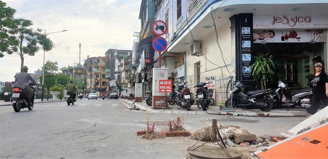 Lời kể nhân chứng vụ xe điên Lexus trên phố đi bộ Tam Bạc, Hải Phòng làm 1 phụ nữ thiệt mạng - Ảnh 2.