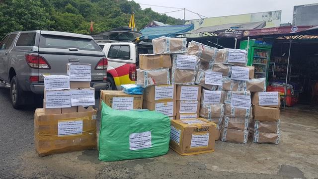 Tặng 15.000 khẩu trang kháng khuẩn cho phóng viên tác nghiệp trong dịch COVID-19 tại Đà Nẵng - Ảnh 2.
