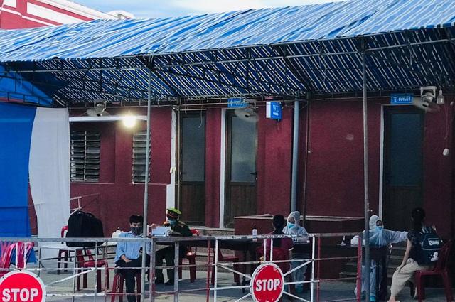 Thừa Thiên – Huế: Người dân phải khai báo y tế qua mạng trước khi vào địa bàn - Ảnh 3.