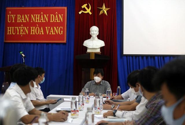 PGS.TS Trần Như Dương: Khẩn trương, thần tốc vì người dân Đà Nẵng - Ảnh 3.