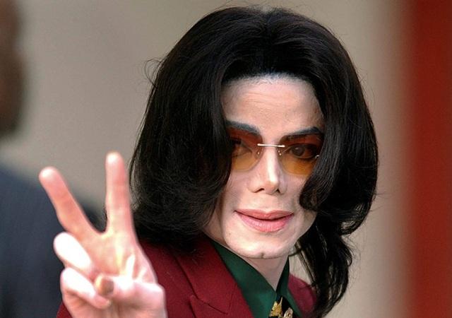 Michael Jackson từng thử vai phim X-Men - Ảnh 1.