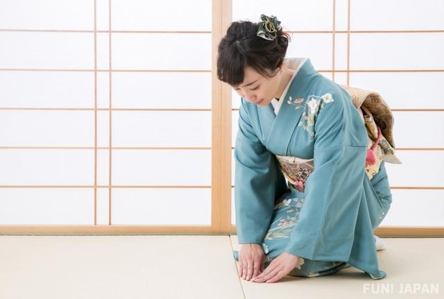 Tinh thần Omotenashi – sự tận tâm làm nên điều khác biệt - Ảnh 1.