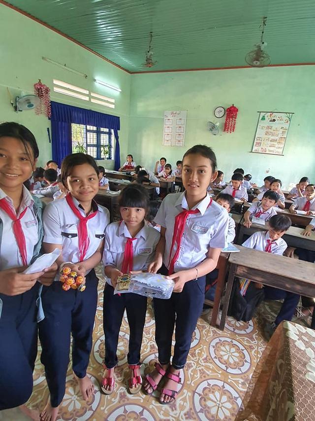 Nữ giáo viên thay đổi cuộc đời nhờ tư tưởng dám thử, dám thay đổi - Ảnh 5.